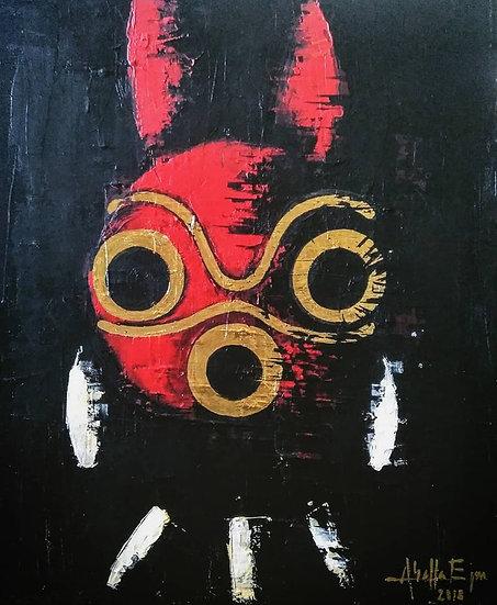 Abella E. JM - Mononoke