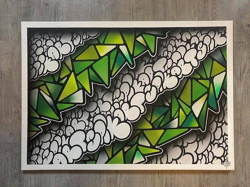 SPIK - Green