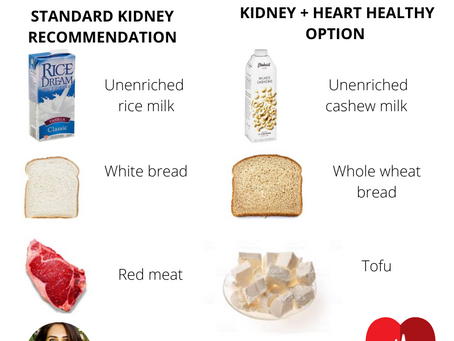 What is the Renal Diet?