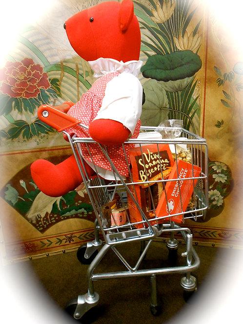 Shopping Cart     #0597