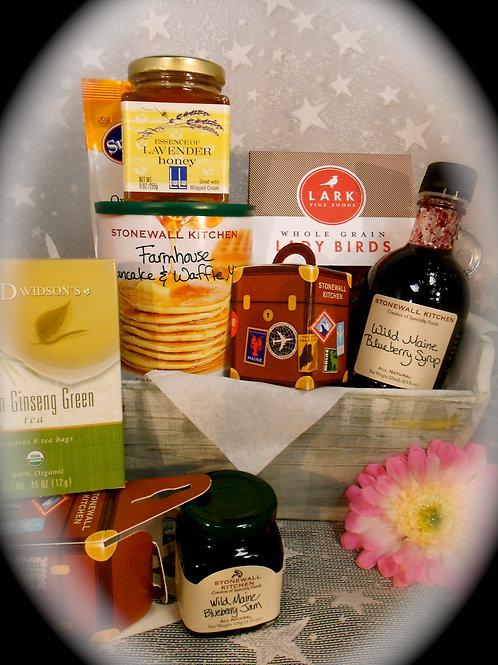 Morning Pancakes?             item #0378