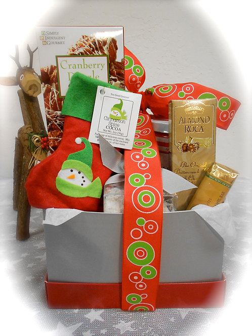 Holiday Gift Box Classic #0207