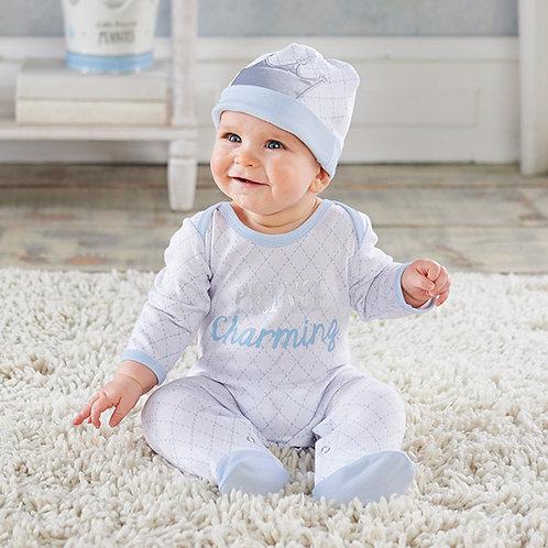 Little Prince Pajama Gift Set