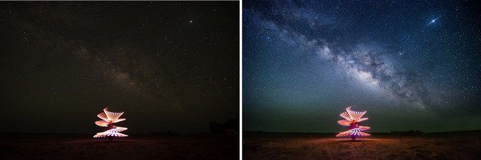 AstroPhotography Processing