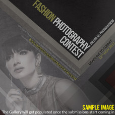 Fashion Photography Contest | TALHA GHOURI PHOTOGRAPHY SCHOOL