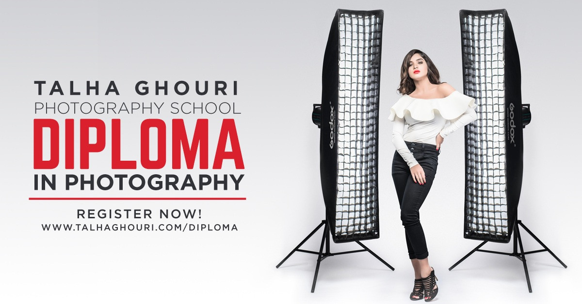 Diploma In Photography Talha Ghouri Photography School