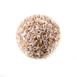Truffe à la noix de coco
