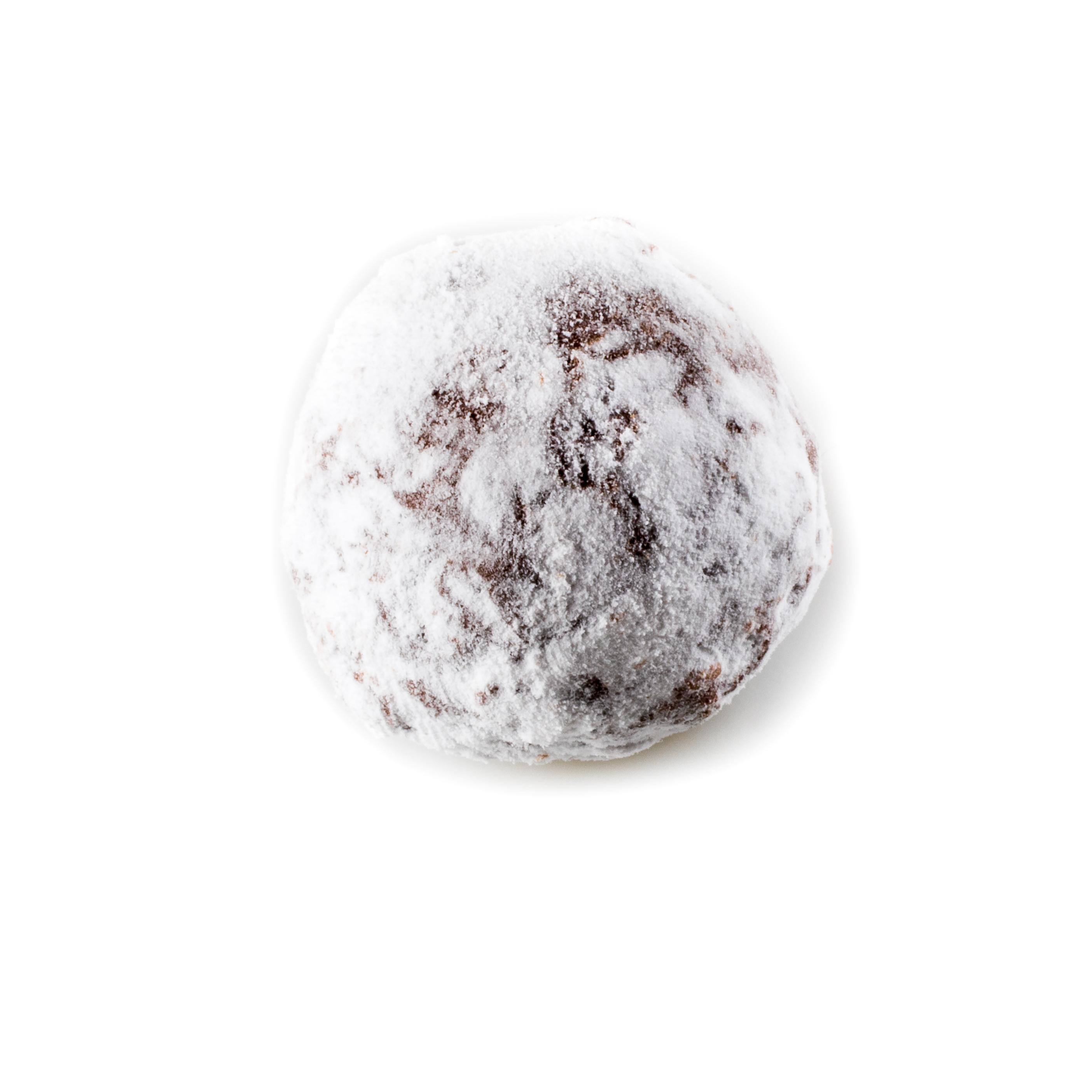 Caramel des neiges