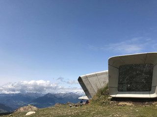 Messner Mountain Museum