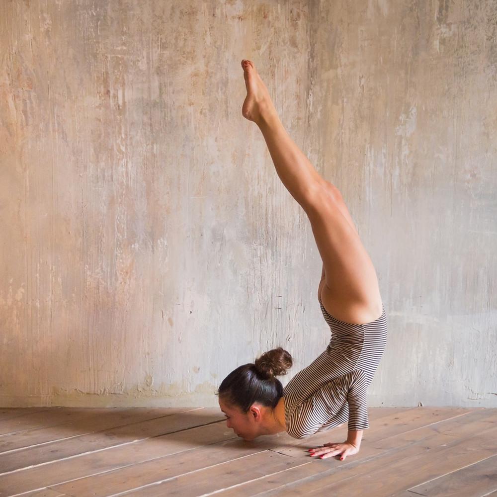 Augment yoga academy