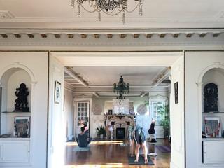 Casa Vinyasa Ashtanga yoga in Lisbon