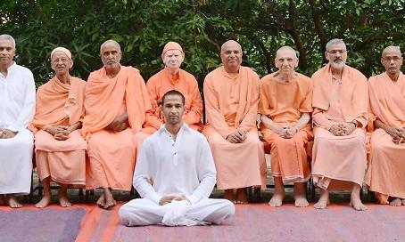 Yogacharya Lramjit Singh