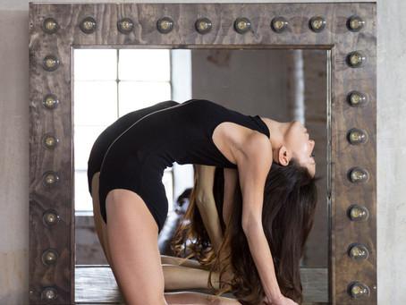Ashtanga yoga half primary Class
