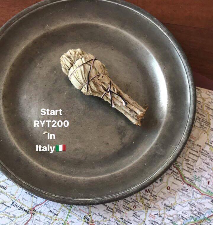 Augment yoga academy Italy
