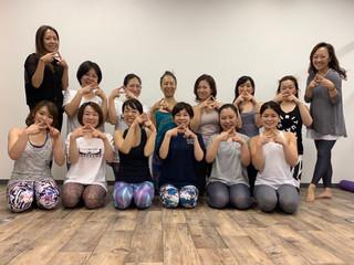 Workshop in Osaka