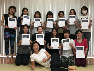 Yoga Therapy Basic Course