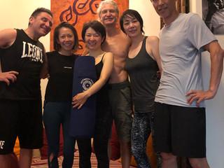 Scuola Ashtanga yoga
