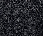 BLACK SATIN BARK CHIP