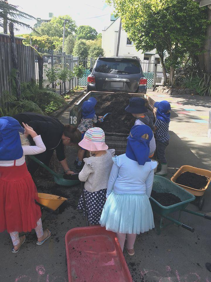 Rangi Ruru Preschool