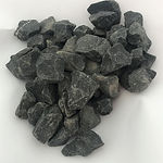 HIGHLAND BLACK CHIP (14mm) - 20kg Bag