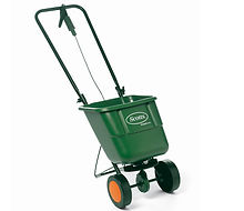 Walk behind Fertiliser Spreader