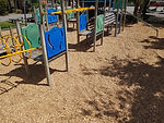 CURAMET (Certified Playground Wood Chip)