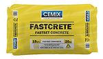 FASTCRETE CONCRETE (20kg Bag)