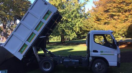 GardenBox Trucks