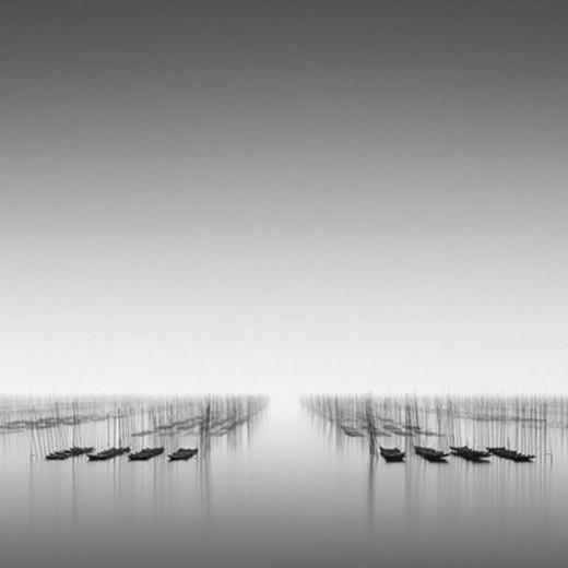 Michael Levin, minimalismo fotográfico
