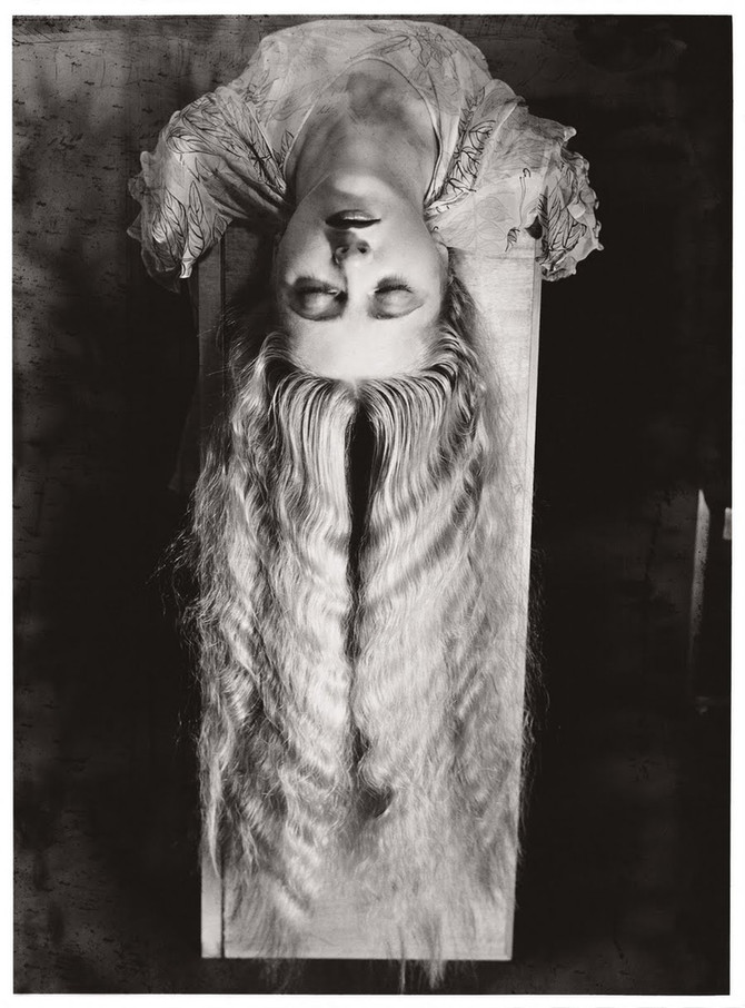 Man Ray, maestro de la fotografía experimental