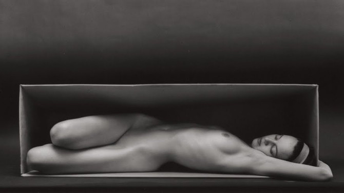 Ruth Bernhard, sensualidad atemporal