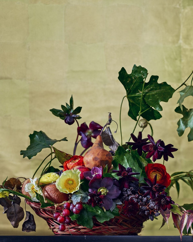 Fotos de 'Vogue' con poder de cuadros