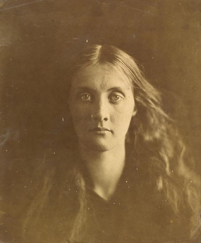 Bicentenario de Julia Margaret Cameron