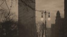 Coburbn, el primer fotógrafo experimental