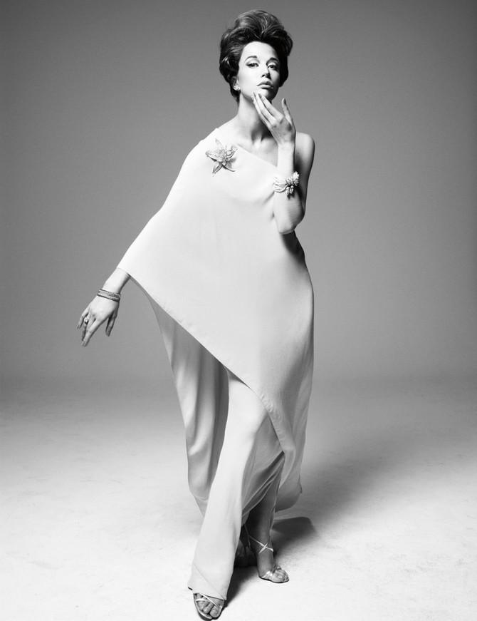 Steven Meisel, el fotógrafo preferido por las 'top'