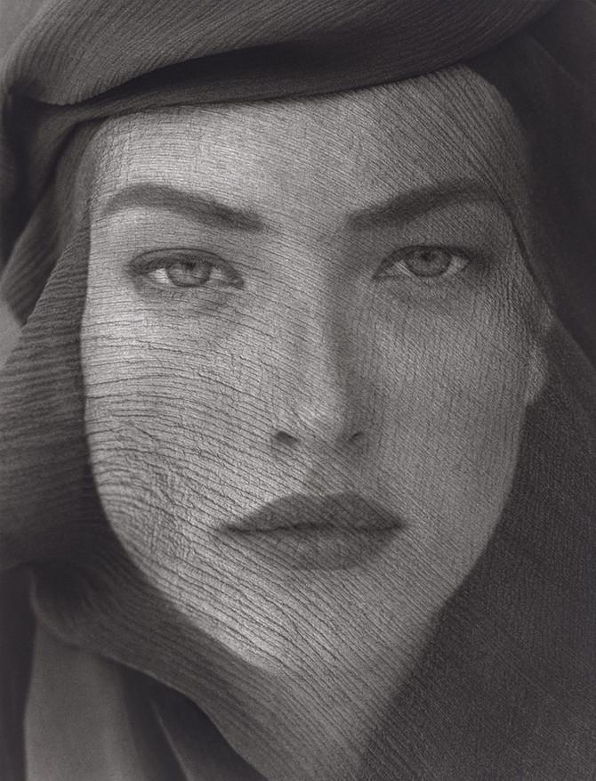 La esencia de la belleza según Herb Ritts