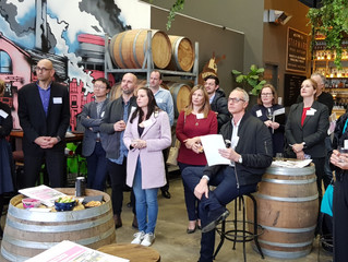 Business in the Bend a new initiative for business networking