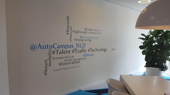 Auto Campus Eindhoven