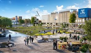 Uni of Melbourne campus vital for construction sector over coming years