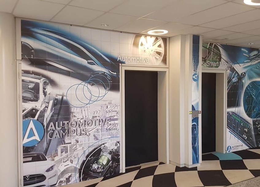 Automotive Campus Eindhoven