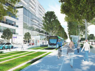 Government Funds Tram Route Study