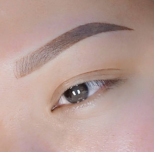 Eyebrow Correction