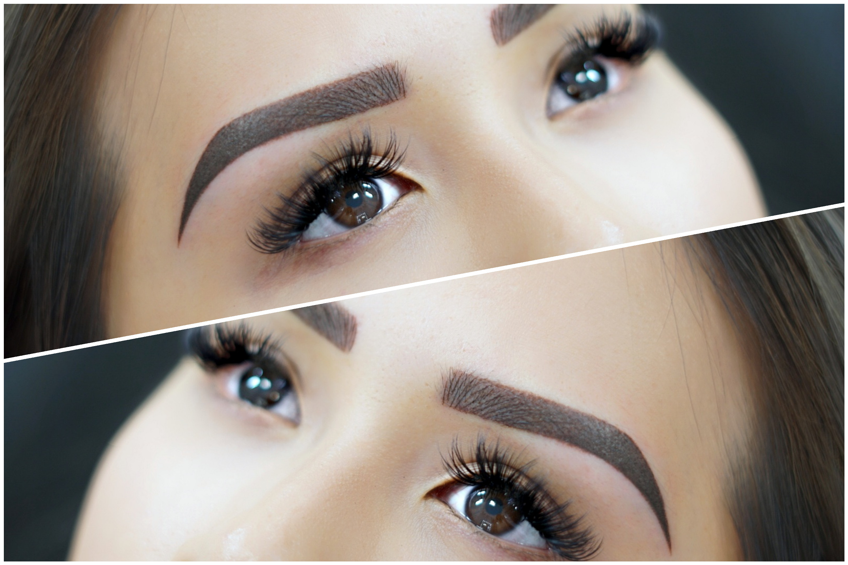 Eyebrow Touch-Up (Between 2-6 Months)
