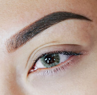 Ombre Eyebrows