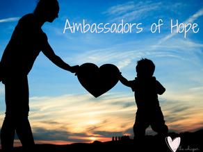 What if . . . Calling all Ambassadors of Hope
