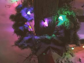 Lighting the world after Christmas