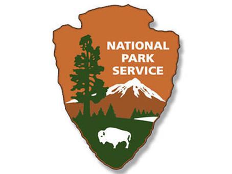 New National Park App
