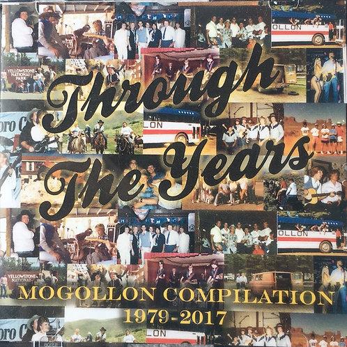 Through the Years - CD