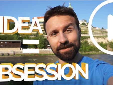 Idea of Success Creation = Obsession