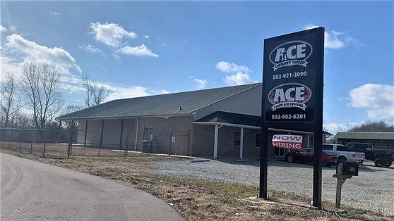 Ace Fireplace Store - Taylorsville, Kentucky